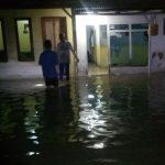Hujan Satu Jam, Belasan Rumah di Kecamatan Panarukan Situbondo Terendam