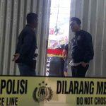 Toko Ritel Waralaba di Probolinggo Dirampok, Karyawan Dibacok, Uang Rp 20 Juta Diembat