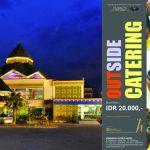 Cuma Rp 20 Ribu, Yuk Cicipi Outside Catering Hotel Horison Yusro Jombang
