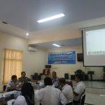Dinas PUPR Jombang Gelar Rapat Koordinasi bersama Pokja dan OPD