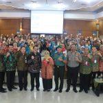 Bupati Jombang Hadiri Forum Gabungan Perangkat Daerah Guna Menyusun RKPD 2021