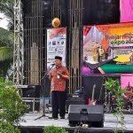 Fun Battle V60, Ada yang Baru di Banjarnegara Expo 2020