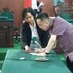 Kasus Lahan 20 Ha di Sidoarjo, Henry Gunawan dan 3 Terdakwa Divonis Bebas