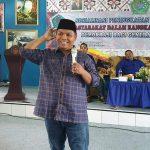 Ketua IKA IAIN Madura Dukung Program Beasiswa Santri Pamekasan