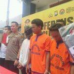 Polres Gresik Ringkus 3 Pelaku Pengeroyokan Anggota Ansor, 8 Lainnya Buronan