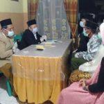 Wabah Corona, Begini Cara Pelaksanaan Pernikahan di Tulungagung
