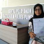 Merasa Dilecehkan, Perempuan Cantik di Pamekasan Polisikan Seorang Advokat