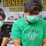 Mengedarkan Sabu-Sabu, Dua Cewek Bersaudara di Blitar Diciduk Polisi