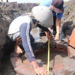 Warga Jombang Temukan Sumur Kuno Diduga dari Era Zaman Mojopahit