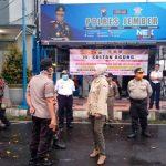 Jember Berstatus KLB, Alun-Alun Kota Tutup Total