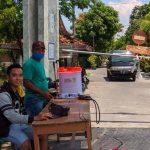 Sejumlah Desa di Lamongan Melarang Warga Luar Masuk Kecuali Darurat