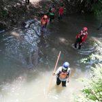 Empat Hari Hanyut di Sungai Kerang, Gadis Kecil Pasuruan Belum Ditemukan