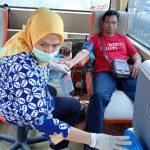 Stok Darah UTD PMI Tulungagung Menipis, Jumlah Donor Menurun