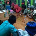 Patroli Corona di Tempat Karaoke dan Eks Lokalisasi, Belasan Pria-Wanita Diciduk Satpol PP Nganjuk