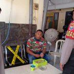 Mengamuk di Pendopo Kabupaten Tulungagung, Pria Tegap Digelandang Polisi