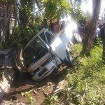 Pikap Tabrak Pengedara Sepeda Motor di Banyuwangi, Ibu Guru MAN Srono Meninggal di Lokasi