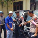 Tiga Penadah Mobil Curian di Pasuruan Diciduk Polisi