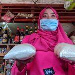 Gula Pasir di Kota Mojokerto Tembus Rp. 18 Ribu, Walikota Pastikan Stok Aman