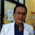 Kisah Dokter Perawat PDP Covid-19 di Mojokerto, Rela Pakai Jas Hujan Ketika Stok APD Habis