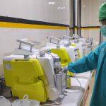 Dampak Pandemi Corona, Stok Darah di PMI Sidoarjo Menipis