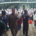Tiba di Gresik, Ratusan Santri Tambakberas Jombang yang Dipulangkan Jalani Pemeriksaan Kesehatan