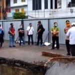 Video: Jalan Ruko Jompo Jember Kembali Dibuka