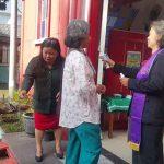 Deraan Virus Corona, Gereja Merah Kota Probolinggo Tetap Adakan Misa