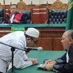 Korupsi DD Rp 434 Juta, Kades Gadingan Situbondo Divonis 4 Tahun Penjara