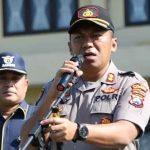 Berani Sebar Berita Hoax Pasien Corona, Kapolres Mojokerto Siapkan Konsekuensi Hukumnya