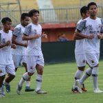 Setelah TC 13 Hari di Stadion Pamekasan, Madura United Bertolak ke Bangkalan