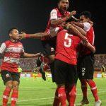 Laga Tandang Perdana, Madura United Fokus Lawan Bali United