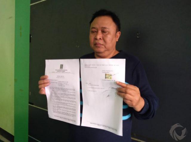PKB Jember Nilai Ingkar Janji, Rekom untuk Bacabup Djoko Susanto Dicabut