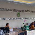 Empat Hakim PN Sidoarjo Pindah Tugas, Lima Hakim Masuk
