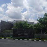 Antisipasi Corona, Perpusnas dan Makam Bung Karno di Blitar Ditutup Sementara
