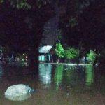 Sungai Welang Pasuruan Meluap, Sejumlah Desa di 3 Kecamatan Kembali Tergenang