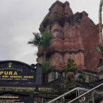 Gegara Corona, Pura Terbesar se-Asia Tenggara di Lumajang Sepi Jemaah