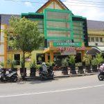 Jadi Rumah Sakit Rujukan Corona di Jatim, RSUD Ngawi Berbenah