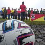 Dibuka Kemenpora, Turnamen Piala Persewangi 2020 Resmi Bergulir