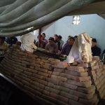 Abdi Dalem Keraton Nga-Yogjokarto Lawatan Sejarah di Tulungagung