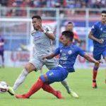 Jamu Persib Bandung, Arema FC Takluk di Kanjuruhan