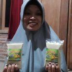 Dampak Corona, Berkah Bagi Pengusaha Jahe Olahan di Jombang