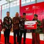 Bank Indonesia Apresiasi Kanal Pembayaran Non-Tunai Pamekasan Capai 84 Persen