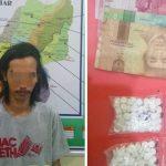 Edarkan Dobel L, Seorang Pemuda Blitar Ditangkap Polisi