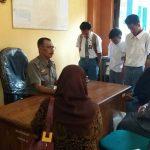 Tiga Siswa SMK di Kota Situbondo Terjaring Razia Saat Nongkrong di Kantin