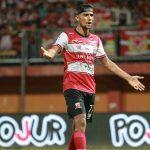 Madura United Vs Persiraja Banda Aceh, Duel Dua Bruno Asal Brazil
