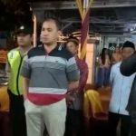 Tangkal Corona, Resepsi Pernikahan di Mojokerto Dibubarkan Videonya viral