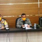 Dua Warga Situbondo Terkorfirmasi Positif Corona, Situbondo Zona Merah