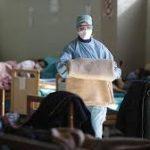 Terjangkit Virus Corona, Angka Kematian di Italia Rekor Dunia, Pabrik Ditutup
