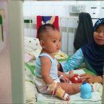 Dua Bulan Puluhan Orang di Mojokerto, Terjangkit DBD