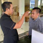Sepulang Kunker, Anggota DPRD Jombang Mengaku Siap Jalani Isolasi